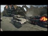 Warrior_Lady и VK 72.01 (K) или как надо тащить самые руинящиеся катки #worldoftanks #wot #танки  httpwot-vod.ru