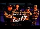 Chrizly-Charts TOP 10 [Retro]: Best Of East 17 - YouTube
