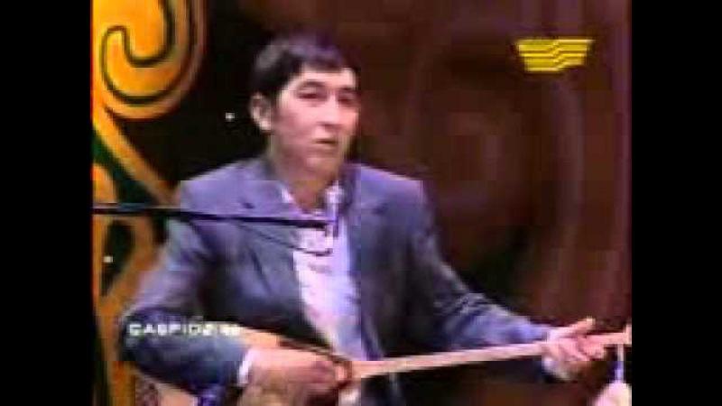 Kazaksha aitys.3gp