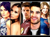 Evolution of Glee Cast (Then &amp Now)