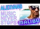 MUSIC NEVER STOPS 3 TRIBAL SETS 3h 33min NON STOP Dj AlexVanS