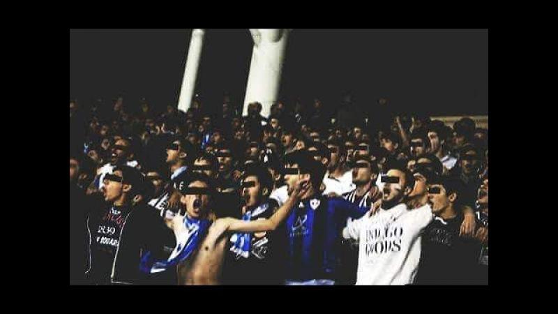 Qarabag Ultras - Imaret Tayfa