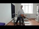 Базовые упражнения метода на тренажере Соболева