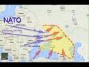 Нападение на Россию готовится с 3-х направлений. Раскрыты планы начала войны.