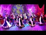 Крымско-татарская народная музыка ( Хайтарма )