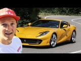 Ferrari 812 Superfast: This Could Be The Best Car I've Ever Driven