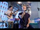 Егор Крид - новые песни! ЖИВЬЕМ!!! (на Радио ENERGY)