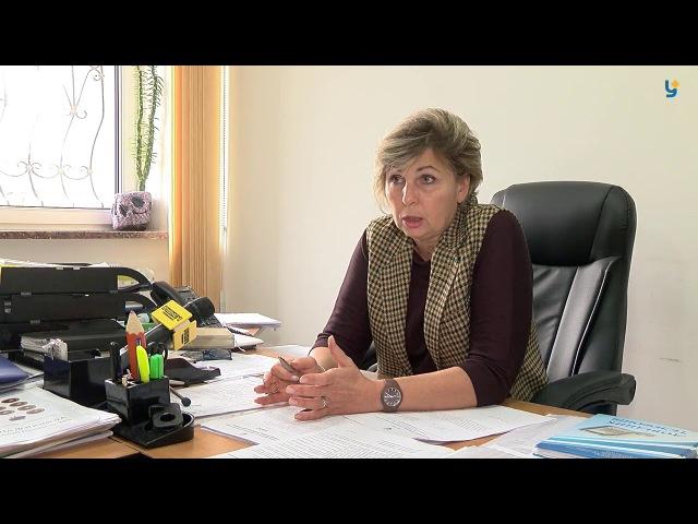 Вікторія Покоєвчук про виділення коштів на обладнання