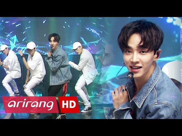 [Simply K-Pop] LEE GIKWANG(이기광) _ What You Like _ Ep.283 _ 092217