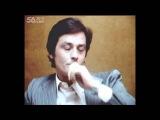 Alain Delon interview 1975 Part 1 2