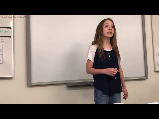 Students viral poem asks Why am I not good enough
