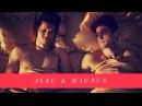 Alec Magnus ~ HURRICANE