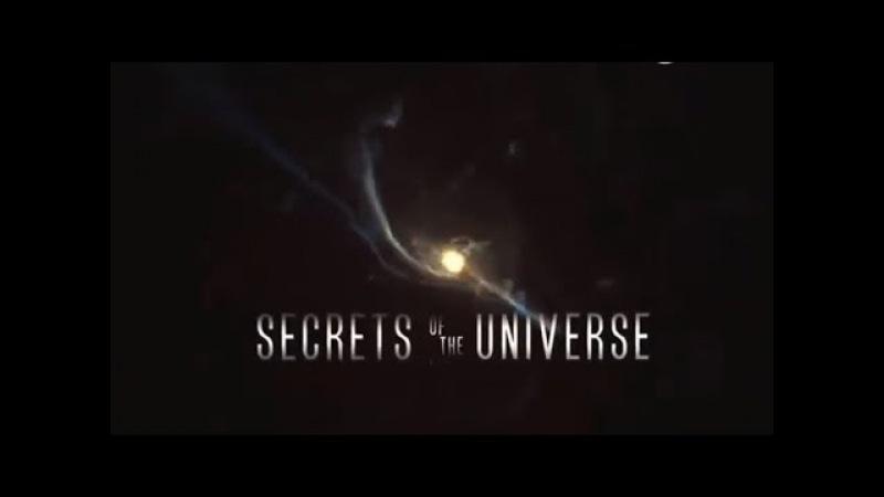 Тайны вселенной: Черные Дыры | Secrets of the Universe: Black Holes. Документальный