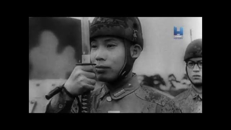 Вторая мировая война цена империи Фильм первый Грядущая буря
