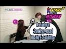 CONTACT INTERVIEW★KOREAN STARSKu Hye-sun♥Ahn Jae-Hyun, lovey dovey~ 20170108