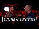 OXXXYMIRON vs DIZASTER ► ДИВИМОСЬ