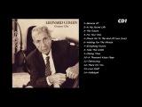 Leonard Cohen Greatest Hits - 2008 - Cd1