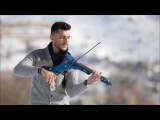 Wael Kfoury Bel Gharam Andre Soueid Violin Cover أندريه سويد بالغرام وائل كفورУдлинном вариянте