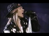 Rolling Stones &amp Guns N' Roses 60FPS - 1989-12-17 - Convention Center, Atlantic City