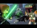 Galaxy Wars_ Часть 3 (Майнкрафт Анимация) [Hypixel]