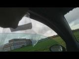 Alfa Romeo 147  Hifi Alphard