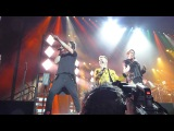 Take That - Relight My Fire Sydney 17.11.17