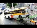 25 Жестоки смертельные ДТП Страшные аварии Жуть на дороге Сar crash compilation