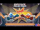 DRIVE AHEAD Спортивные ЗАДАНИЯ Hot Wheels Мульт игра для детей Битва ТАЧЕК Автомат с ПРИЗАМИ
