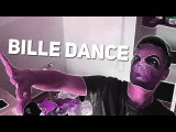 Haddaway - alien dance БИЛЛЕ