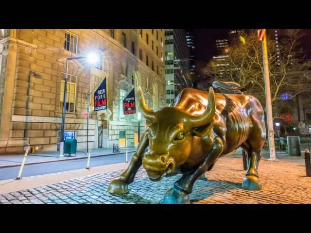 8K COLORS OF NEWYORK 2016