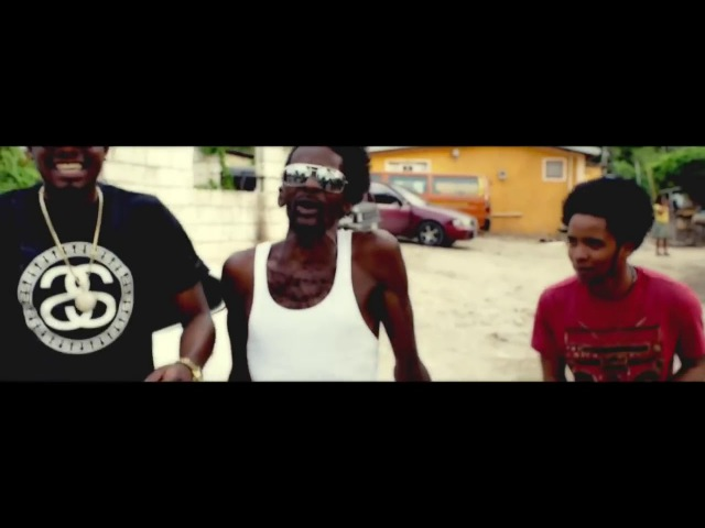 Shane O ft Gully Bop - A Nuh Drive By (Official Music Video) [WideTide]