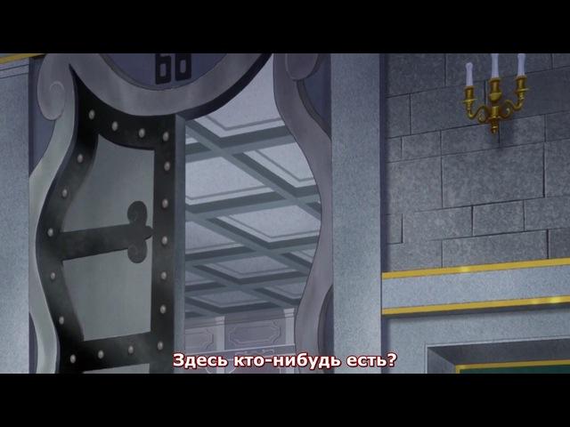 One Piece 802 [русские субтитры Kitsune] Ван Пис Большой Куш Одним Куском [AniPlay.TV]