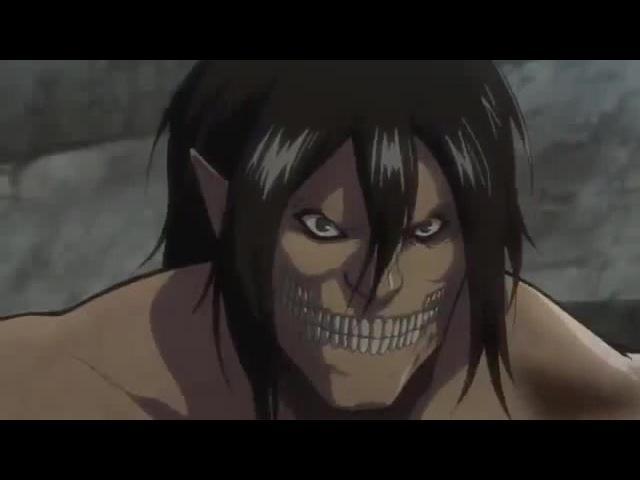 Атака титанов и убийца Акаме