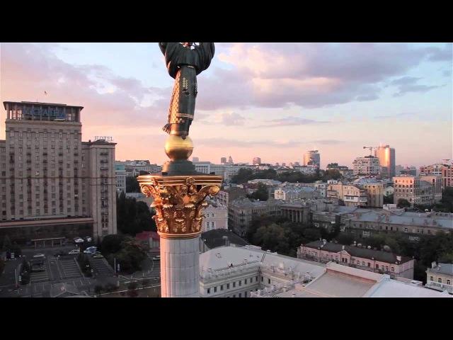 Київ Киев Kyiv (Timelapse, Fly, MiniLook) 5