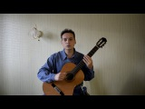 Lesson 11 Classical Guitar