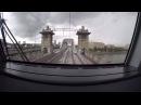 The Village Медленное телевидение: Все Московское центральное кольцо за 77 минут