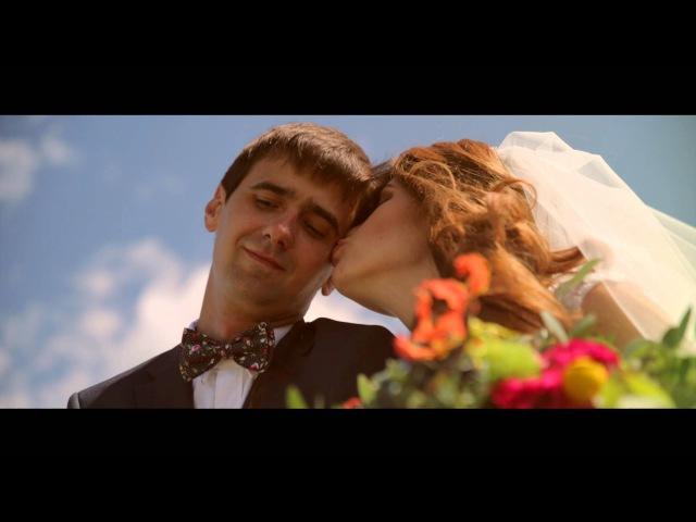 Свадьба Екатерины и Сергея 2015 - Видеограф Иван Понкратов