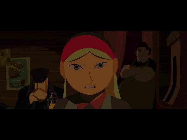 Далеко на Север (2015) - Мультфильм Трейлер