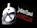 Judas Priest - Painkiller otamatone cover