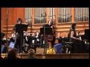 Beethoven Triple Concerto. Galina Petrova Maxim Fedotov Denis Shapovalov Sergey Roldugin