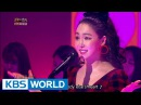 Lee Yuri Ahn Youjin Jung Sangyoon - You Mean Everything to Me [Immortal Songs 2/2016.12.10]