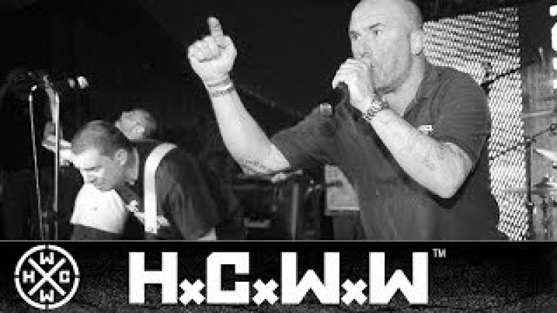 SEEKERS OF THE TRUTH - LIVE YOUR DREAMS - HARDCORE WORLDWIDE (OFFICIAL D.I.Y. VERSION HCWW)