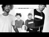 &ampME b2b Adam Port - Live @ DJ Mag HQ 2017