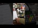 Кассовый аппарат АТОЛ 90Ф как пользоваться инструкция Контрольно-кассовая техни