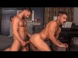 Adam Ramzi and Tristan Jaxx