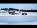 гонки на льду Кубок Югорска