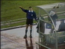 Кубок Обладателей Кубков 1996/97. Локомотив Москва - Бенфика (Португалия) - 2:3 (1:0).