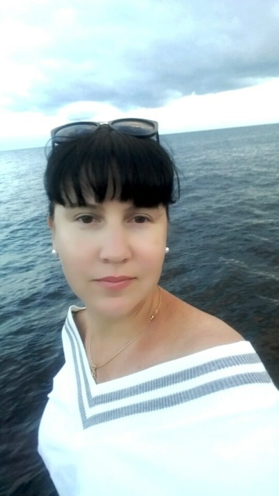 Анюта Николаева