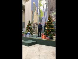 Открытие выставки Генрих Семирадский и колония русских художников в Риме