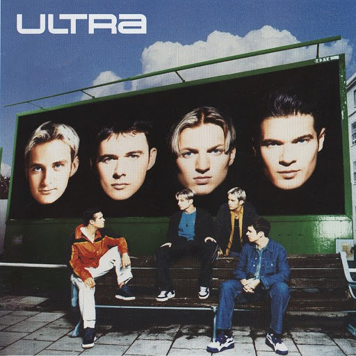 Ultra альбом Ultra